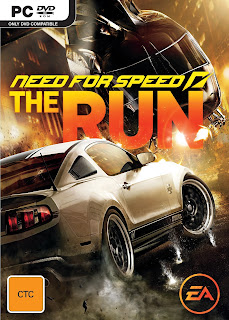 Download Game Gratis Need For Speed The Run Full Repack (Black Box)