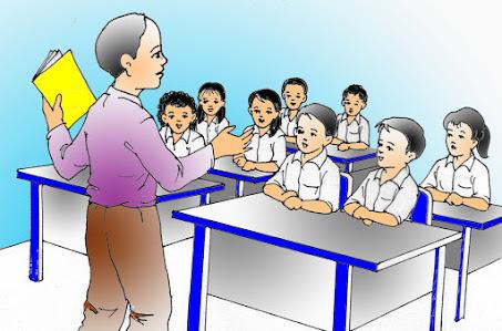 Apakah Usia Menghambat Produktifitas Guru