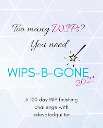 WIPS B-Gone 2021 Challenge
