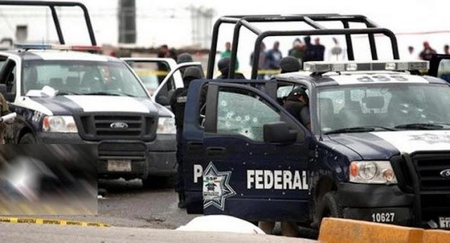 """Los Federales solo corrían, pedían auxilio y parecían viejas lloronas, narra """"La Rana""""  capo del narco"""