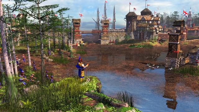Age of Empires III - Captura 4