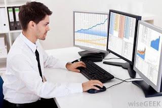 Empleo como Analista Financiero PQRS  en Bogota