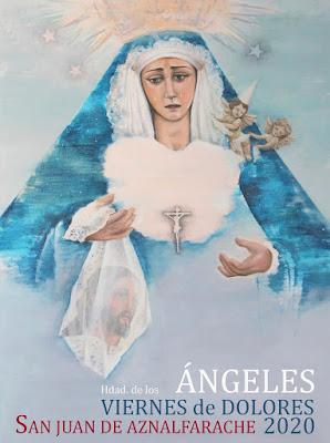 San Juan de Aznalfarache - Semana Santa 2020 - María Tapia