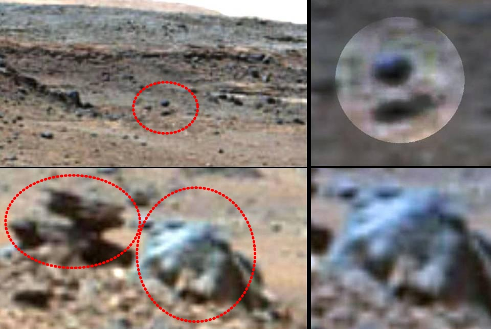 mars rover creature - photo #25