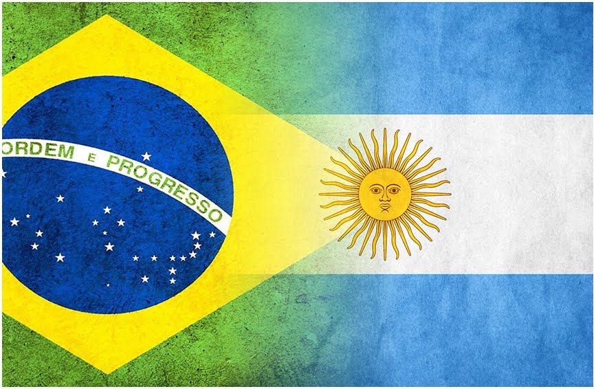 Dove Vedere BRASILE ARGENTINA Streaming in Diretta Gratis | Copa America 2019