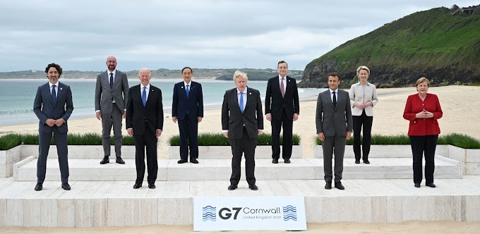 BIG TECH: Is a 'truly global' Minimum Tax on the Horizon?
