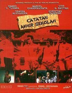 Catatan Akhir Sekolah (2005)