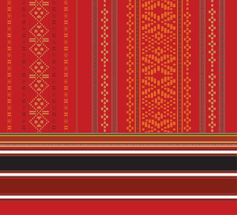 traditional-art-textile-border-design-8052