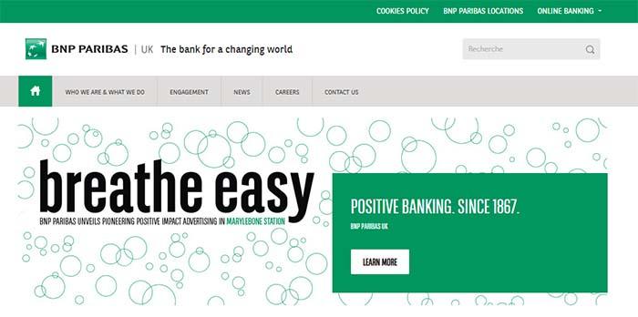 bnp parabias richest banks