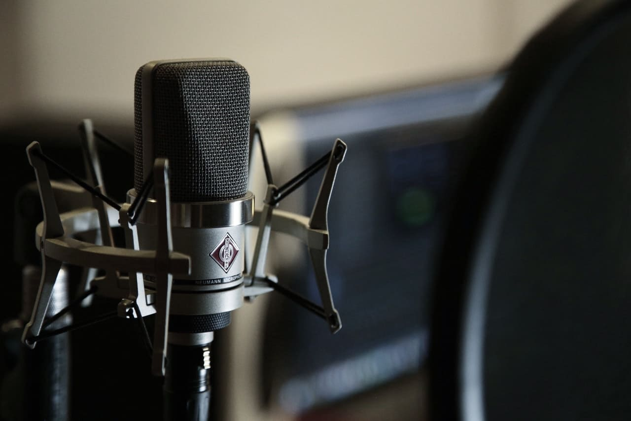 Jenis Mikrofon dan Karakteristiknya