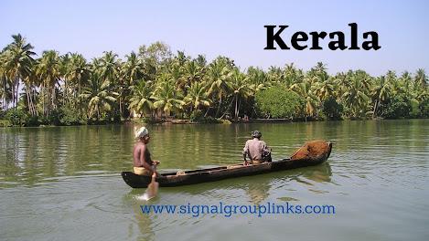 Kerala Signal Group Links