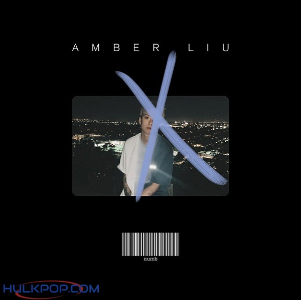 Amber Liu – X Part 4 – Single