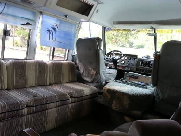 Used Rvs Airstream Motorhome Turbo Diesel For Sale By Owner