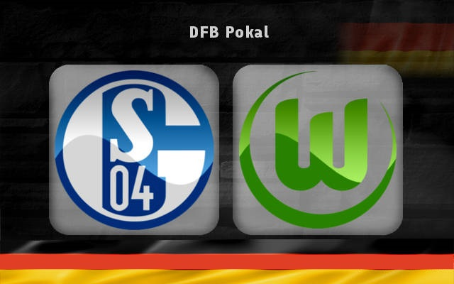 Schalke 04 vs Wolfsburg Full Match & Highlights 7 February 2018
