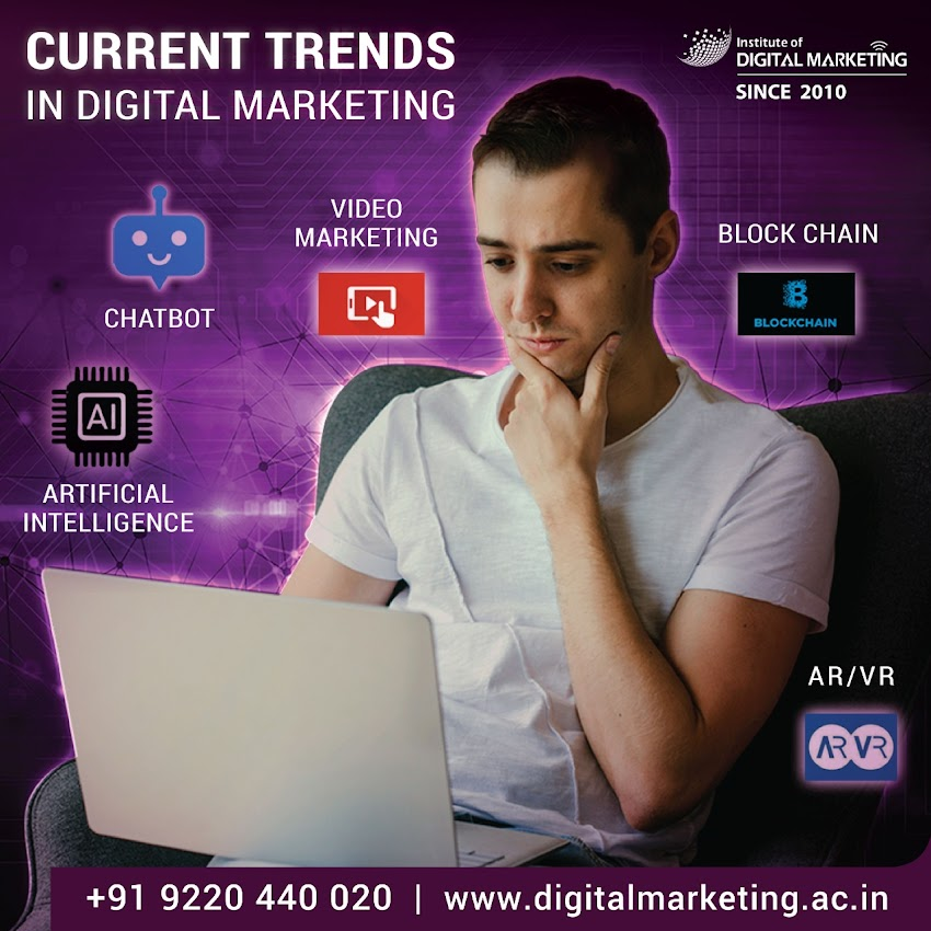 Reinvent yourself with key digital skills to succeed in the digital world!