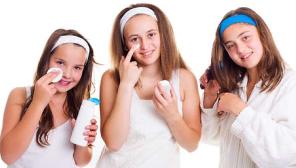 Masalah Kulit Yang Sering Terjadi Pada Remaja Dan Cara Mengatasinya Dengan menggunakan Bahan Alami