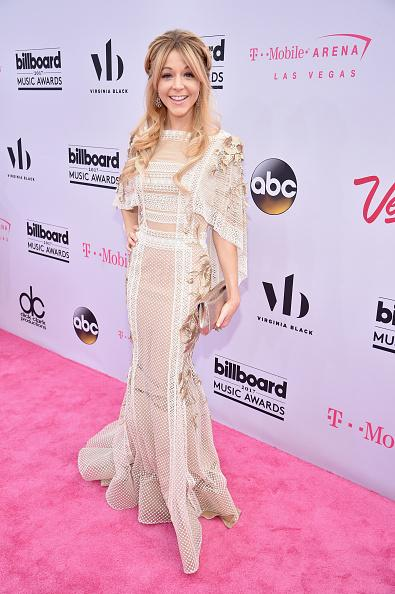 Lindsey Stirlingwore 2017 Billboard Awards