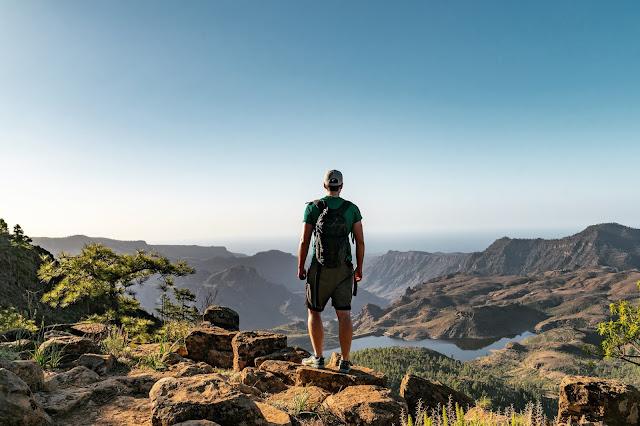 Alleine wandern… diese Punkte solltest Du beachten, wenn Du alleine unterwegs bist! Was musst du beachten, wenn du alleine wandern gehst 08
