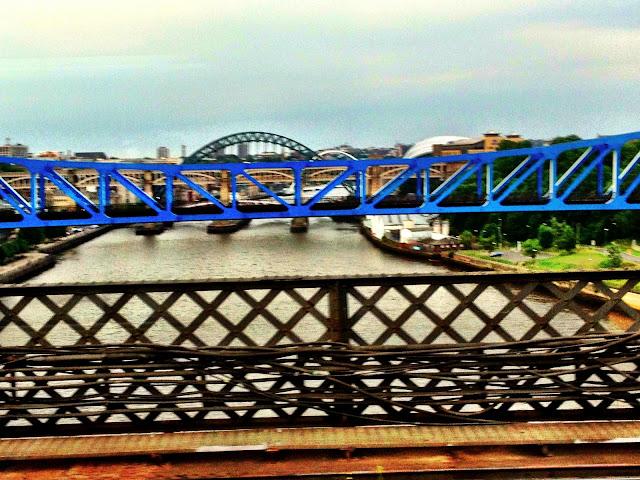 Sid Smith - Gezmataz report Part 4 - The Journey Home 8