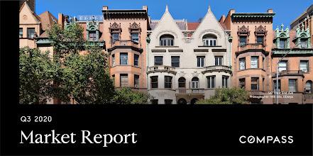 Manhattan Market Report | Third Quarter 2020