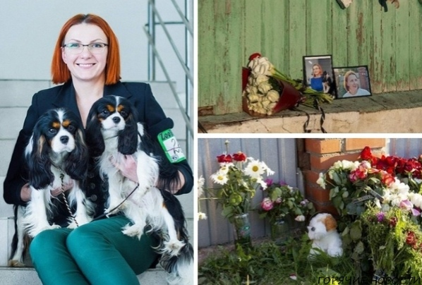 Тулячка пожертвовала собой, спасая собак из горящего дома: подробности истории