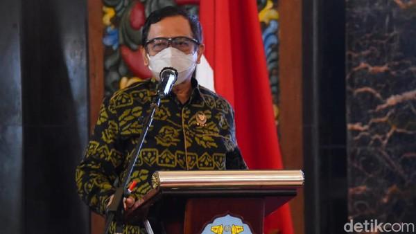 Siapa 'Kelompok Tak Murni' Tunggangi Aksi saat Pandemi?
