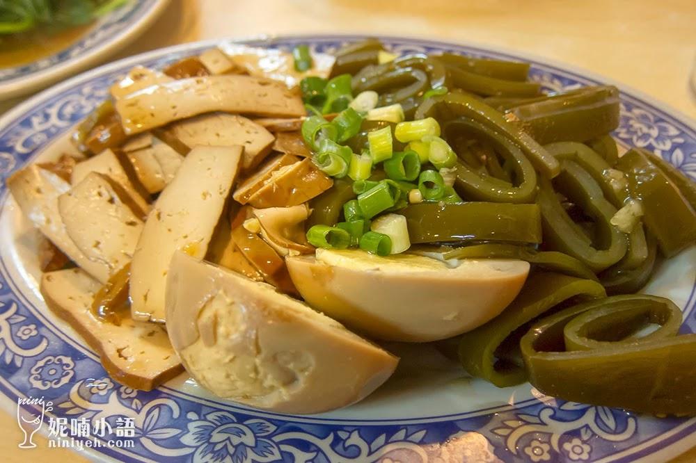 【台北大同區】施家鮮肉湯圓。延三夜市超人氣老店