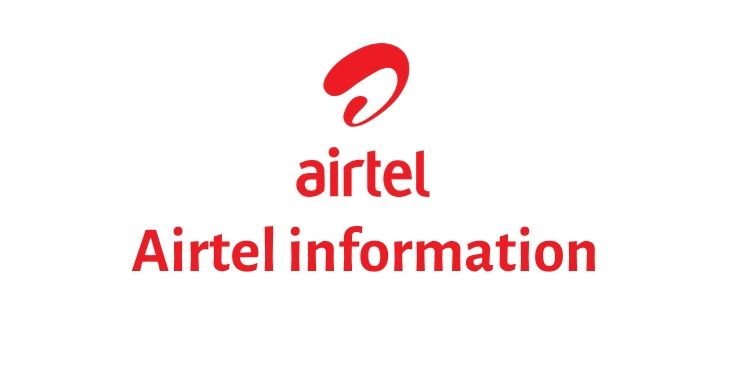 Airtel Company Journey Details and Success