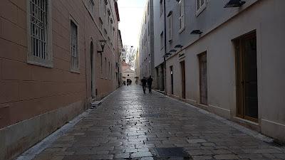 strade antiche