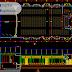 مخطط مشروع مسرح بتصميم مسطح اوتوكاد dwg