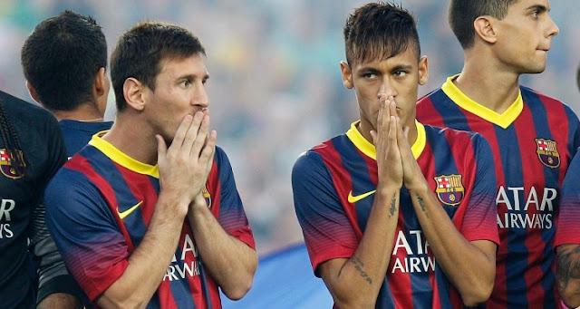 """""""Los Gallos de Cruyff"""" revolucionan el FC Barcelona"""