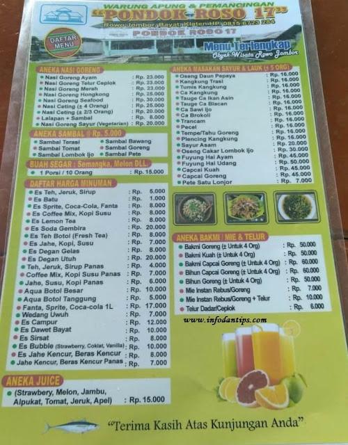 harga-menu-warung-apung-jimbung
