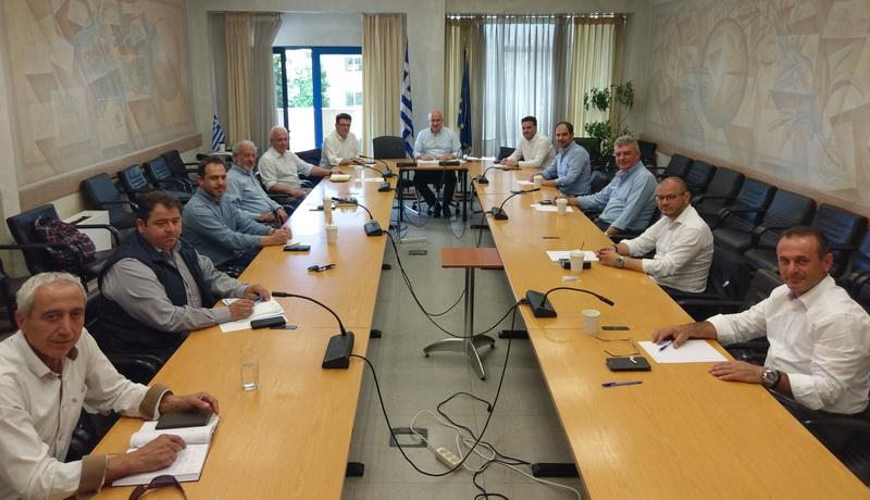 Σχέδιο της Περιφέρειας ΑΜ-Θ για την στήριξη των επιχειρήσεων λόγω κορωνοϊού