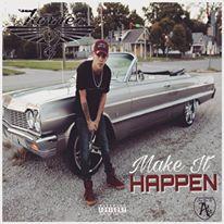 """New Song - Tanner G """"Make It Happen"""""""