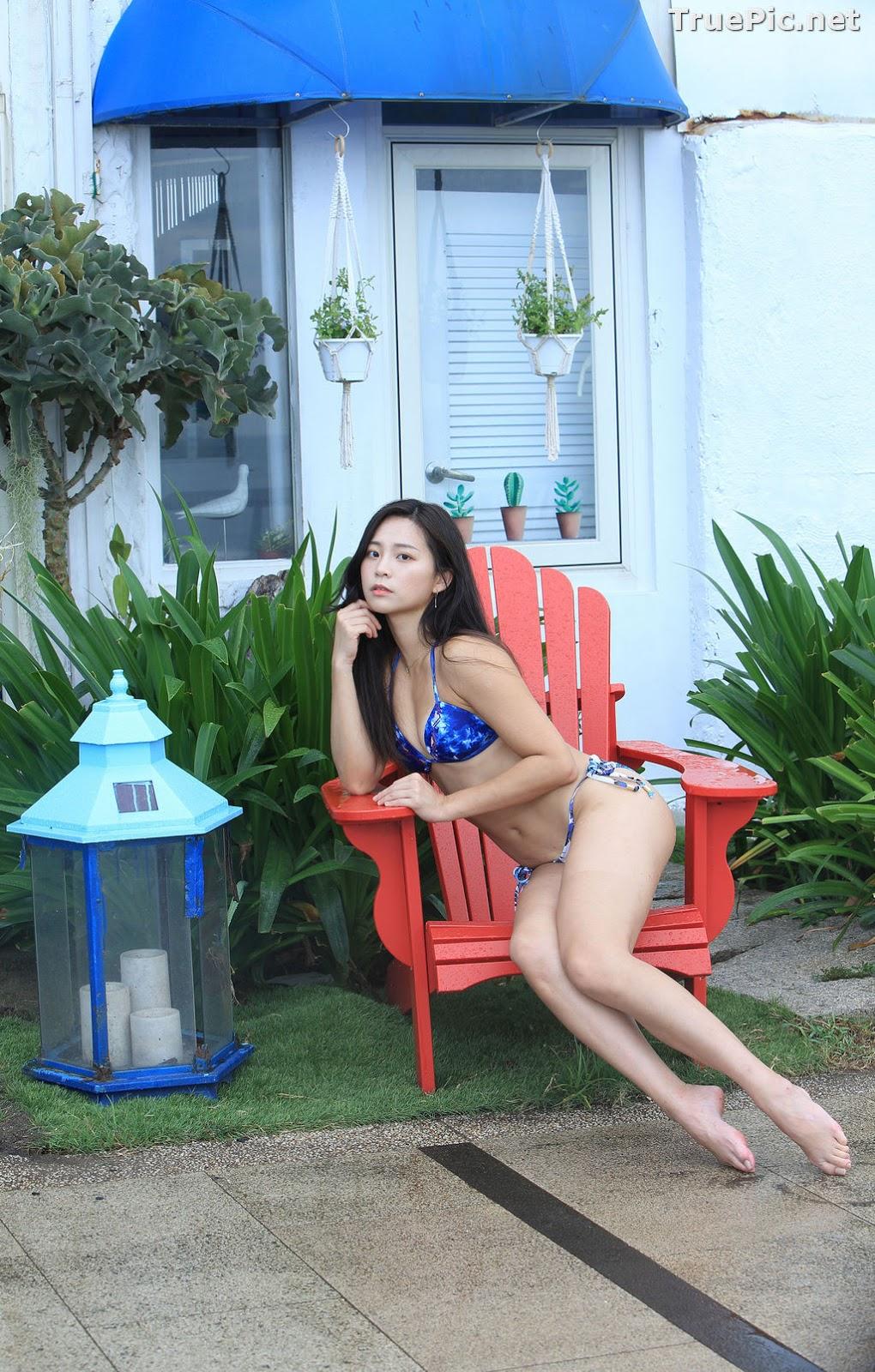 Image Taiwanese Model - Shelly - Beautiful Bodybuilding Bikini Girl - TruePic.net - Picture-74