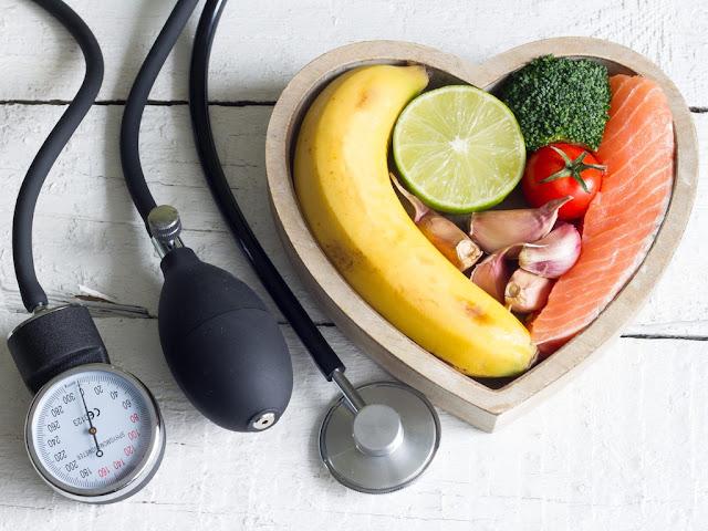 Namirnice koje su dobre za snižavanje visokog krvnog pritiska