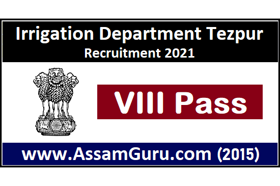 irrigation-department-tezpur-Job