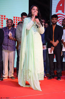 Anushka Stills At Show Time Movie Audio Launch 16.jpg