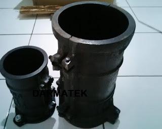 Jual Cetakan Silinder Beton Diameter 10 x 20