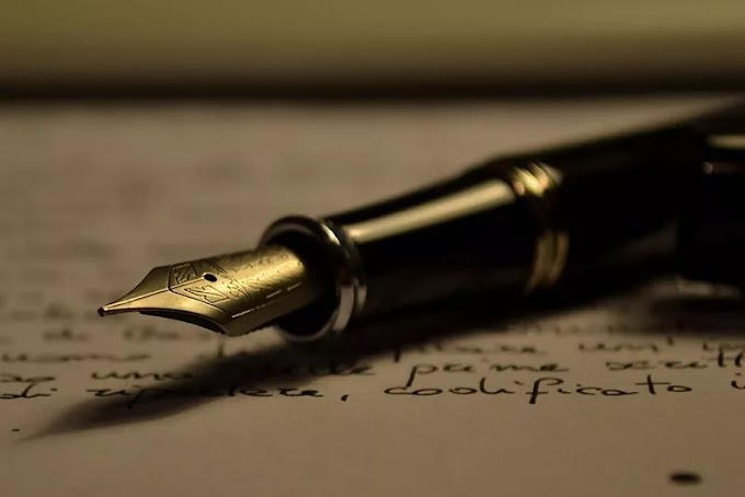 How to write from various facts? With Examples! • Success City