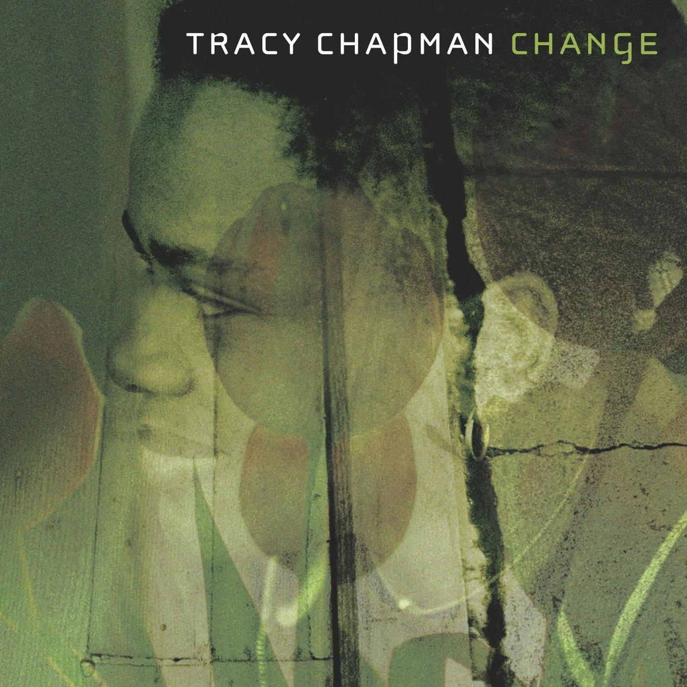 Tracy Chapman - Change - Single