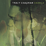 Tracy Chapman - Change - Single Cover