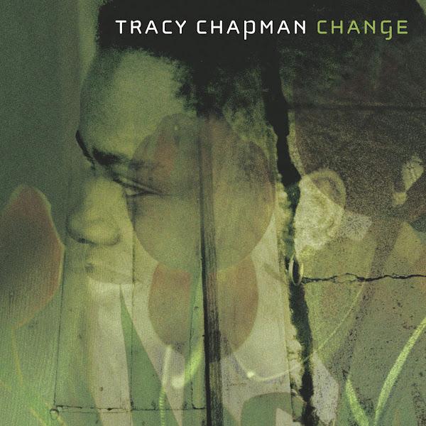 Tracy Chapman - Change - Single Cover