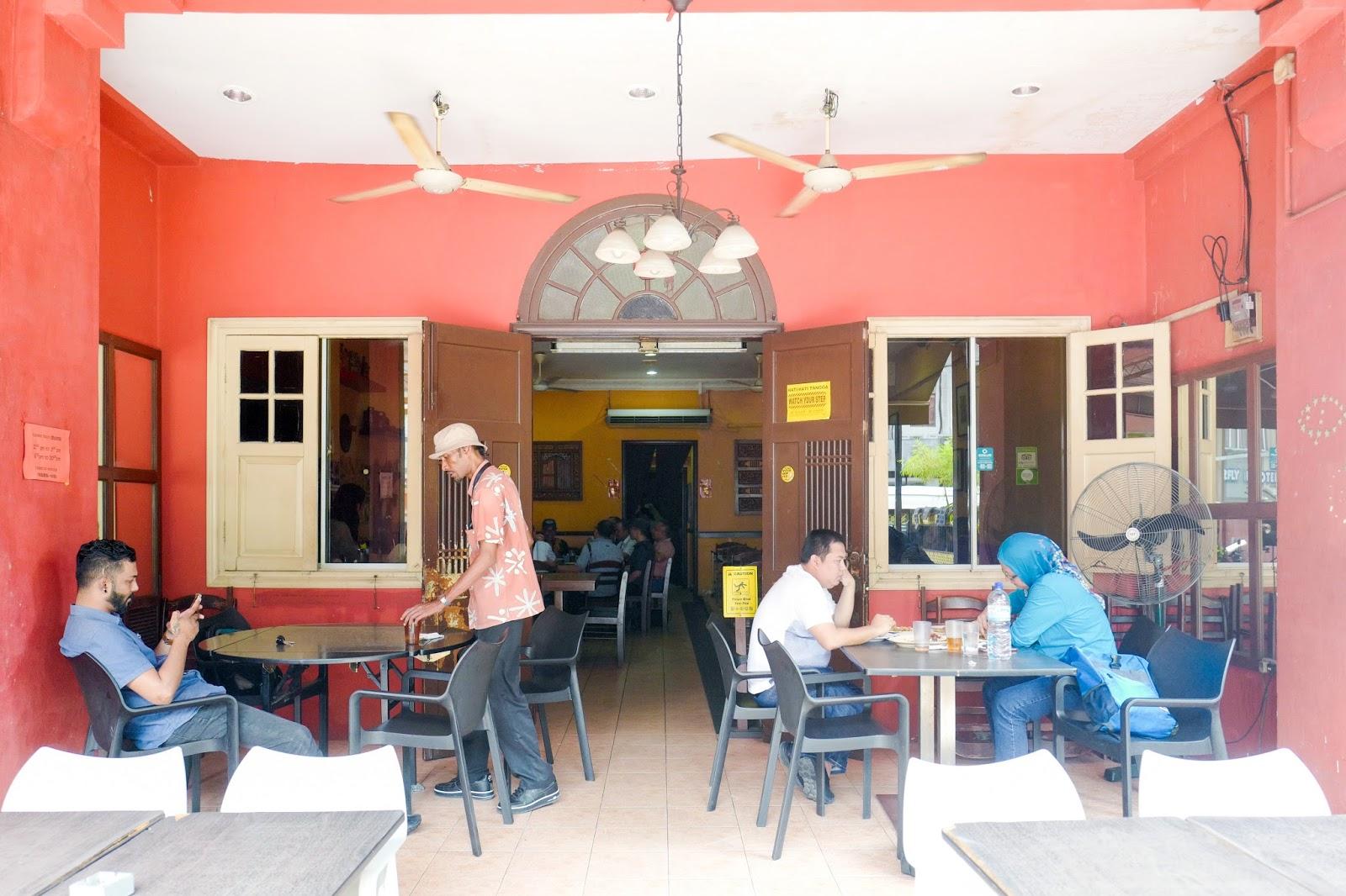 Paket Wisata Murah ke Restoran Muar Kuala Lumpur
