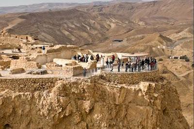 Israel bate novo recorde de turistas em setembro