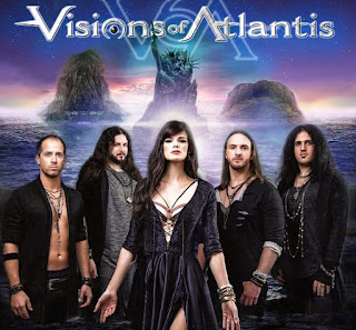 Foto 2 Visions of Atlantis