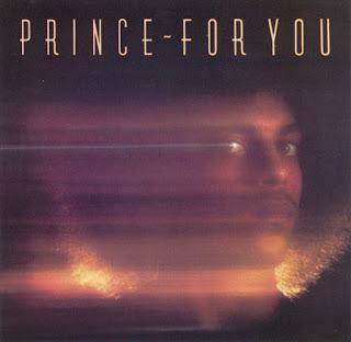 Prince, For You