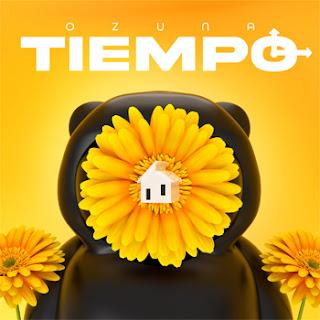 """Tiempo - OZUNA lanza su sencillo y video """"TIEMPO"""""""