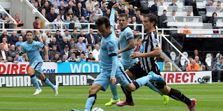 Manchester City vs Newcastle Live Streaming online Today 20.1.2018 Premier League