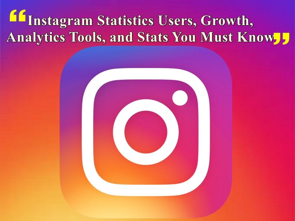 Instagram Statistics Users